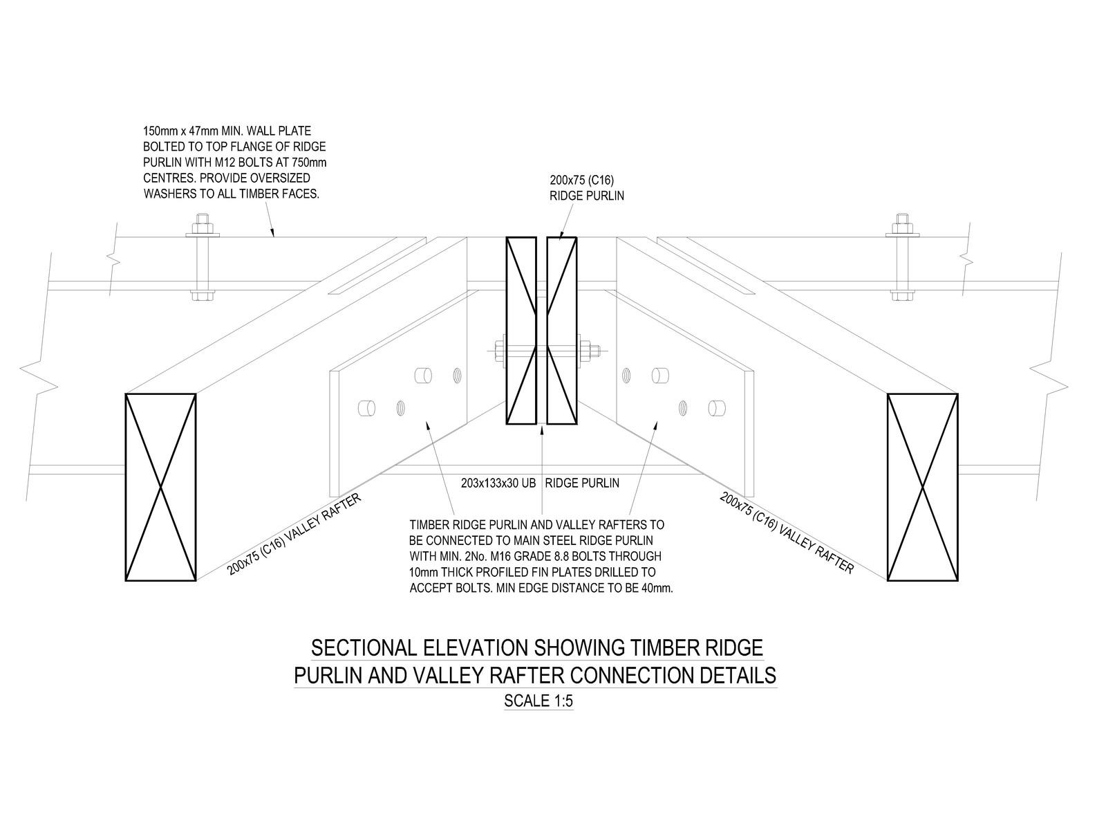 South Crosland New Build - SGM Structural Design